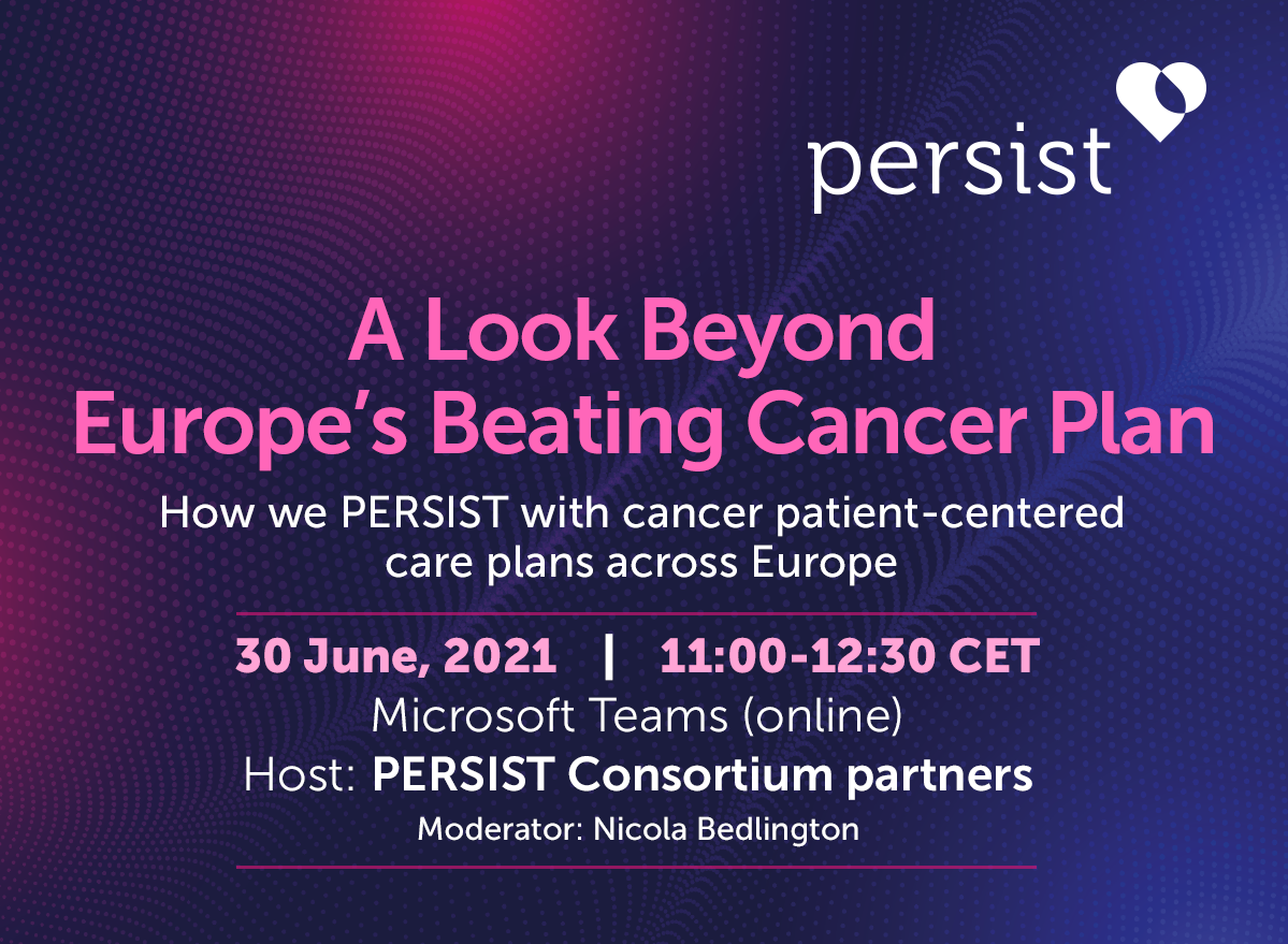 A Look Beyond Europe's Beating Cancer Plan